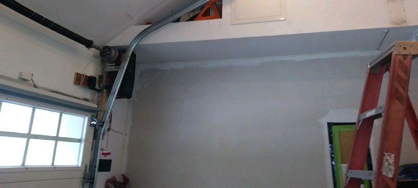 Garage door not closing here are 3 solutions for Garage door not opening or closing