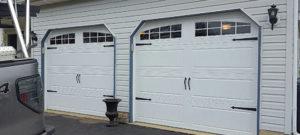 How To Get Rid Of A Noisy Garage Door