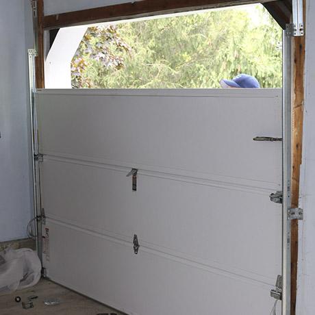 overhead door fix in scranton pa